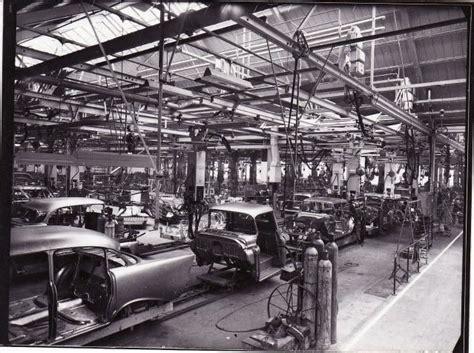 vintage chevrolet assembly   google search
