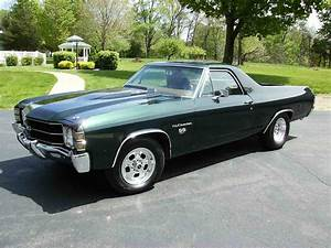 1971 Chevrolet El Camino SS for Sale | ClassicCars.com ...