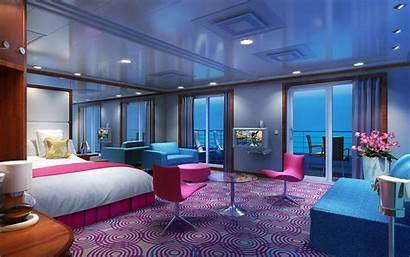Hotel Lujo Wallpapers Luxury Suite Imagenes Rooms