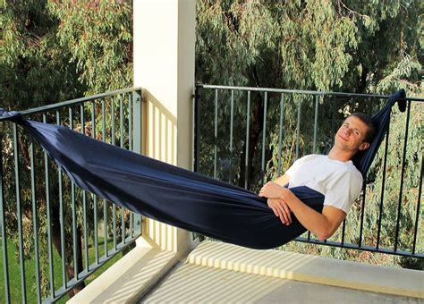 Hammock On Deck by 5 Best Hammocks For A Balcony 100 Hammocks Researched