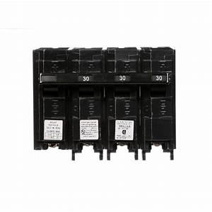 Siemens 30 Amp Three