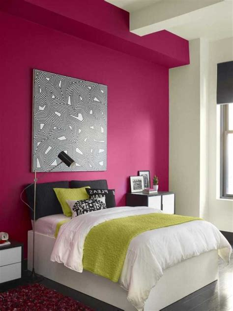 Bedroom Wall Colors For 2016 by Asian Paints Interior Colour Combinations Catalogue