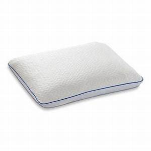 serta cool renew gel memory foam pillow With best pillow that stays cold