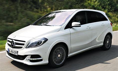 mercedes b klasse jahreswagen fahrbericht mercedes b klasse electric drive 2013 autozeitung de