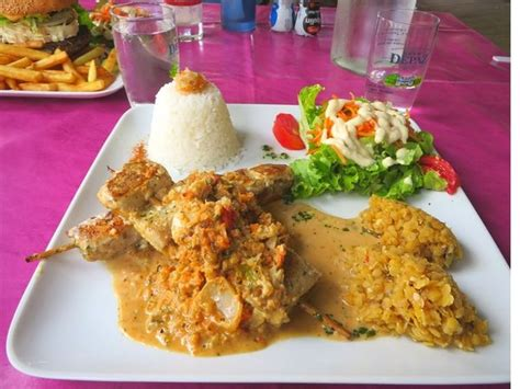 cuisine des antilles the best local food in martinique where to eat it