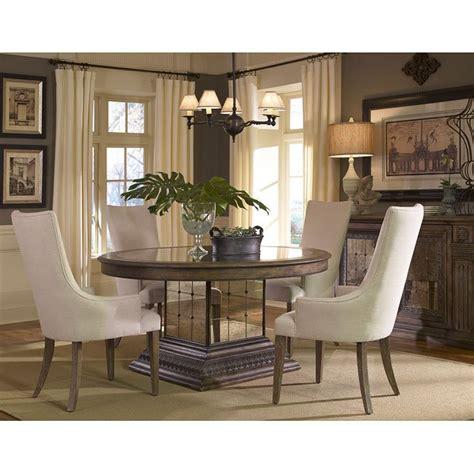Aphrodite Custom Dining Room Set Pulaski Furniture