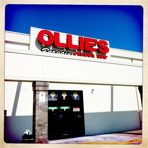 ollies bargain outlet discount store   telegraph