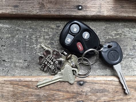 Lost Car Keys! What To Do? Call Local Locksmith Now