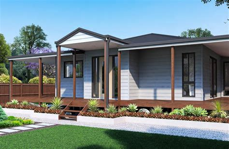 One Bedroom Kit House by Two Bedroom