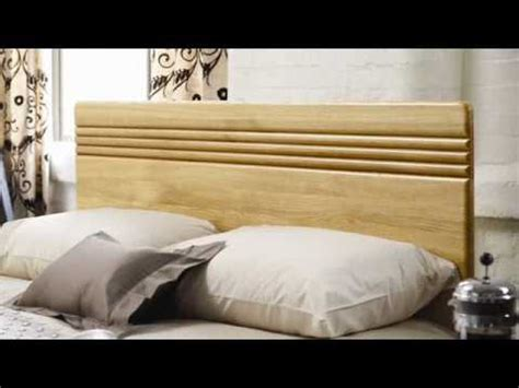 Headboards For Bed by Wooden Headboards For Fitment To Divan Beds