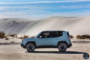 Prix Jeep : prix de la nouvelle jeep renegade ~ Gottalentnigeria.com Avis de Voitures