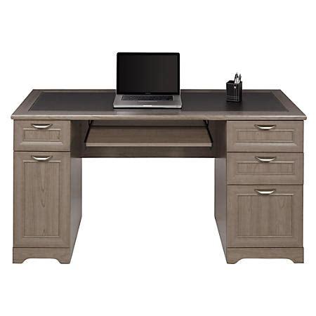realspace brent dog leg desk oak best office max desk pictures liltigertoo com