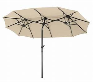 Sonnenschirm Von Oben : schneider sonnenschirm salerno 300x150 cm dehner ~ Orissabook.com Haus und Dekorationen