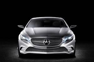 Future Mercedes Classe S : car design scoop scoop et dernieres infos automobile scoop future nouvelle mercedes classe a ~ Accommodationitalianriviera.info Avis de Voitures