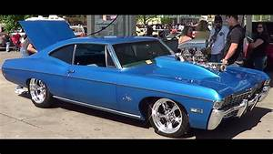 Wiring Diagram For 68 Chevy Impala