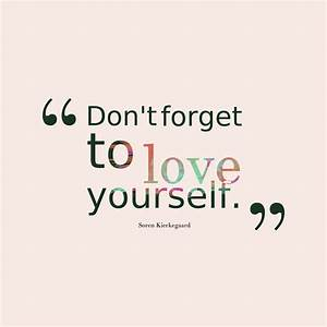 Love Yourself Quotes. QuotesGram