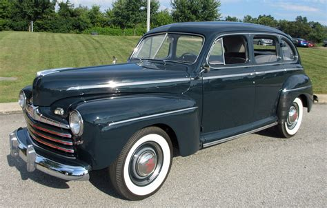 indian style mirrors 1946 ford deluxe connors motorcar company
