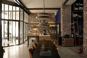 impressionnant escalier entre cuisine et salon 7 With escalier entre cuisine et salon