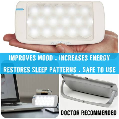 light therapy for seasonal affective disorder a review of efficacy litebook edge sad light therapy lightbox seasonal