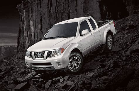 2018 Nissan Frontier Review by 2018 Nissan Frontier N1 Cars Reviews 2018 2019