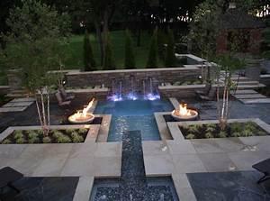 Courtyard SPool