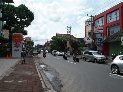 Picture Of Harris Hotel Raya Kuta Bali, Kuta