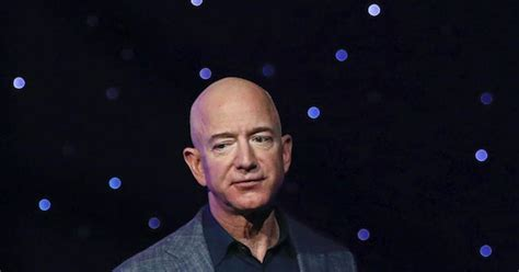 Why Jeff Bezos is stepping down as Amazon CEO