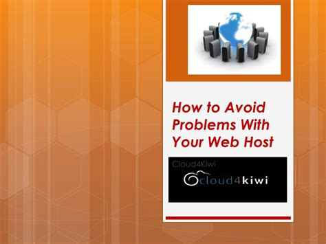 Ppt  How To Avoid Problems With Your Web Host Powerpoint. Irs Tax Preparation Software. Massage Therapy Certification Nyc. Electric Ship Propulsion Whisper App Download. Paying Off Mortgage Early Suze Orman. Hydraulic Pressure Transducers. Church Articles Of Incorporation. Restaurant Press Releases Acls Course Outline. Online Masters Program In Social Work