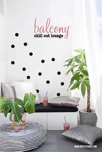 Kleiner Balkon Ideen : ideen f r einen kleinen balkon ~ Lizthompson.info Haus und Dekorationen