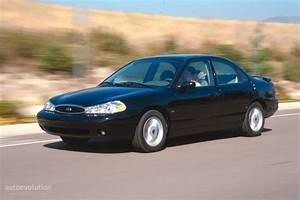 Ford Mondeo 1998 : ford mondeo sedan 1997 1998 1999 2000 autoevolution ~ Medecine-chirurgie-esthetiques.com Avis de Voitures