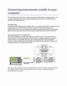 Rs422 Wiring Diagram