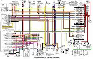 1999 Harley Road King Wiring Diagram