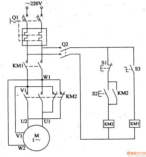 wiring diagrams single phase motors diagram for 230v in