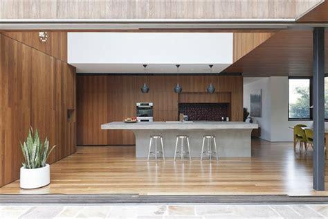 beton cire cuisine plan travail b 233 ton cir 233 pour plan de travail de cuisine 25 id 233 es modernes