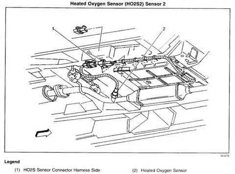 Oldsmobile Aurora Fuse Box Diagram Imageresizertool