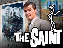 Image result for the saint