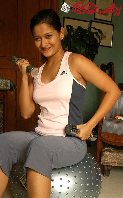 Hot Actress Laila