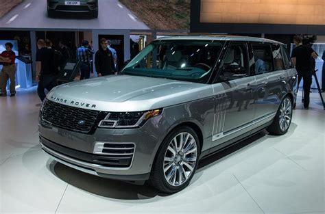 lwb range rover svautobiography unveiled autocar india