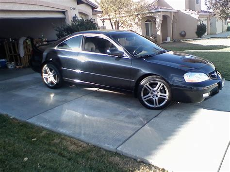 Acura Cl 2002 by Blkout17 2002 Acura Cl Specs Photos Modification Info At
