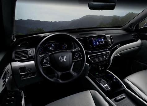 Versi Baru 2019 Honda Hrv Dan Pilot Makin Aman Dengan