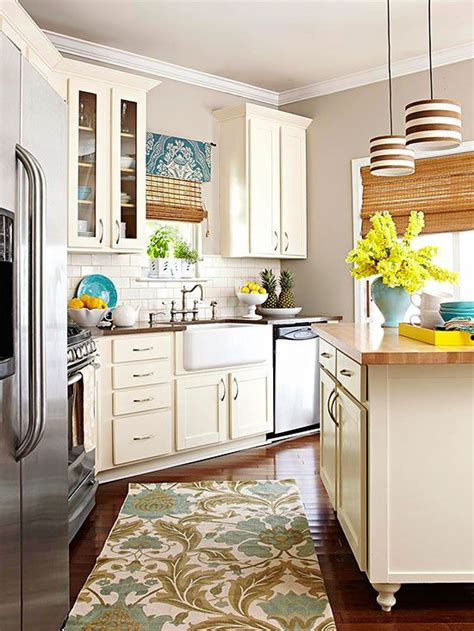 $500 Makeover Ideas  Kitchens, Cabinets And Window Treatments