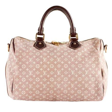 louis vuitton monogram idylle speedy  satchel handbag