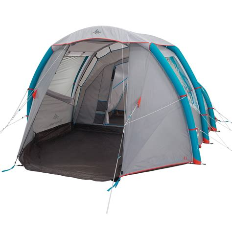 tente 6 places 2 chambres air seconds family 4 1 xl family cing tent 4 persons