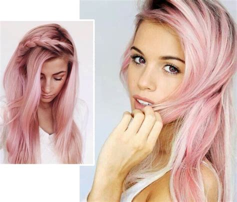 17 Best Images About Hair On Pinterest Pastel Light