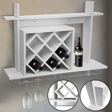 scaffale portabottiglie scaffale da parete portabottiglie wine rack