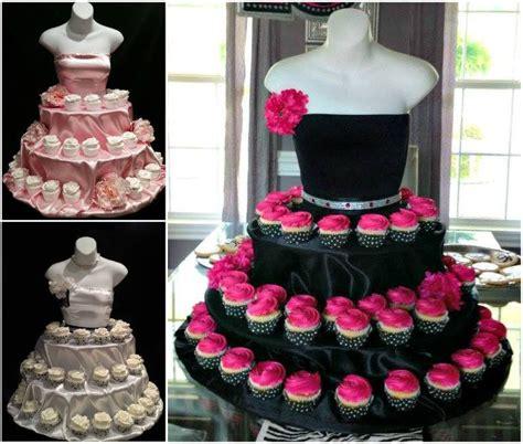 tier cupcake rack easy diy cardboard cupcake stand free template guide
