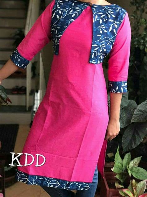 salwar kameez  kurti neck designs simple craft ideas