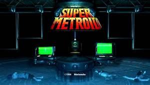 super metroid online
