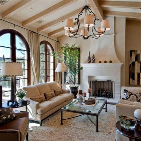 mediterranean living rooms ideas  pinterest