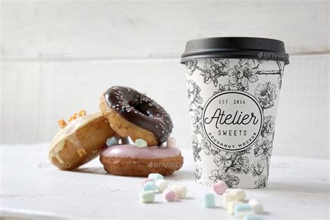 Best free packaging mockups from the trusted websites. 18+ Beautiful Bakery Branding Mockups - PSD, AI, Vector ...